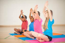 Marianne Wells Yoga School