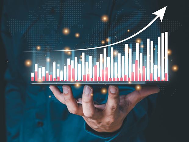 stock marketing information